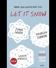 Green, John: Let It Snow
