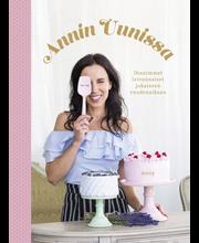 Wsoy Anni Paakkunainen: Annin uunissa - Ihanimmat leivonnaiset jokaiseen vuodenaikaan