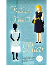 Stockett, Kathryn: Piiat kirja