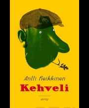 Heikkinen, kehveli