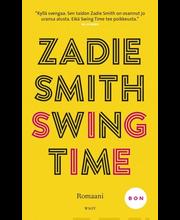 Smith, Zadie: Swing Time