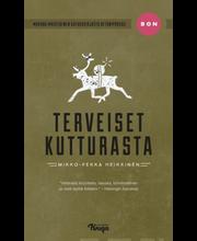 Heikkinen, Mikko-Pekka...