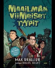 Wsoy Max Brallier: Maailman viimeiset tyypit