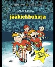 Lipasti, Lätkä-Laurin jääkiekkokirja