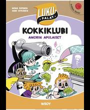Supinen, Kokkiklubi: Amorin apulaiset (LUKUPALAT)