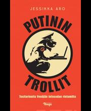 Aro, Putinin trollit