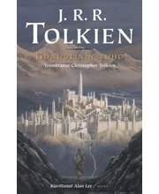 Wsoy J.R.R. Tolkien: Gondolinin tuho
