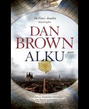 WSOY Dan Brown: Alku