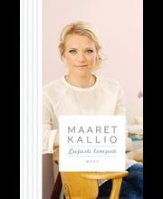 WSOY Maaret Kallio: Lujasti lempeä