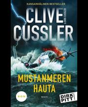 Cussler, Clive & Cussler,