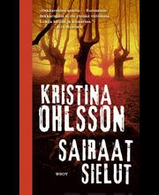 WSOY Kristina Ohlsson: Sairaat sielut