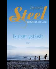 WSOY Danielle Steel: Ikuiset ystävät