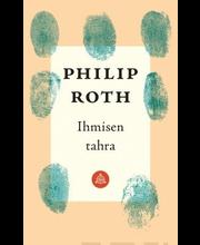 Wsoy Philip Roth: Ihmisen tahra