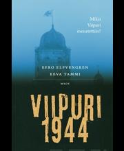 Elfvengren, viipuri 1944