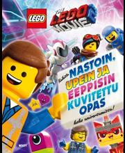 Wsoy Helen Murray: The lego movie 2: Kaikista nastoin, upein ja eeppisin kuvitettu opas koko universumissa