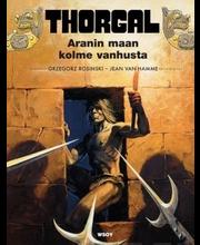 Thorgal kirja