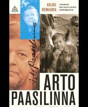 Paasilinna, Kolme romaania