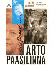 Wsoy Arto Paasilinna: Kolme romaania