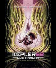 Parvela, Kepler62 Uusi maailma: Kuiskaajien kaupu