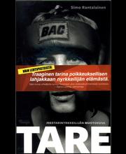 Rantalainen, Simo: Tare Kirja