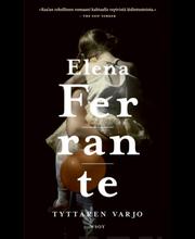 Ferrante, Tyttären varjo