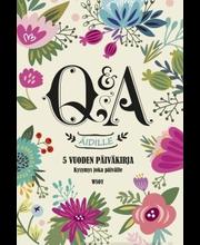 Q & A Äidille