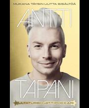 Tuisku, Antti Tapani JÄTTIPOKKARI