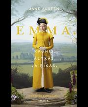 Austen, Jane: Emma (leffapokkari) pokkari