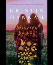 Hannah, Sisarten kesken jättipokkari