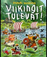 Kunnas, Viikingit tulevat!