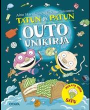 Havukainen, Tatun Ja Patu