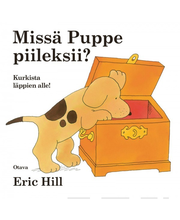 Hill, Missä Puppe Piileks