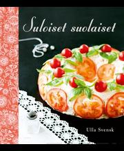 Svensk, Suloiset Suolaise