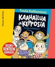 Äänikirja Kalliokoski, Ka