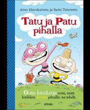Tatu Ja Patu Pihalla