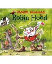 Äänikirja Kunnas, Robin