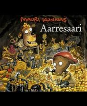 Äänikirja Kunnas,Aarresaa