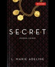 Adeline, L. Marie: S.E.C.R.E.T. - Kuuma leikki