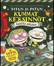 Havukainen,Tatun Ja Patun