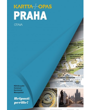 Praha Kartta + Opas
