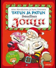 Tatun ja Patun ihmeellinen joulu