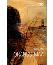 Harno, Tuua: Oranssi maa kirja