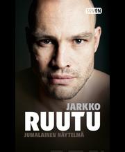 Ruutu Jarkko, Nyholm Tuomas: Jumalainen näytelmä kirja