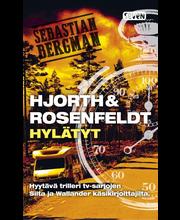 Hjorth, Michael & Rosenfeldt, Hans: Hylätyt kirja