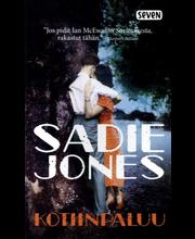 Jones, Sadie: Kotiinpaluu kirja