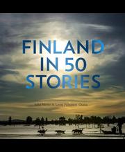Finland In 56 Stories