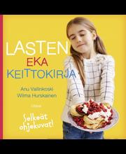 Vallinkoski, Lasten Eka