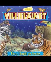 Valokiila - Villieläimet