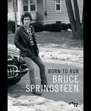 Springsteen, Born To Run
