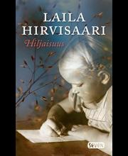 Hirvisaari, Laila: Hiljaisuus kirja